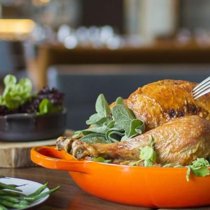 Thanksgiving Brunch By La Hiki Kitchen Ko Olina