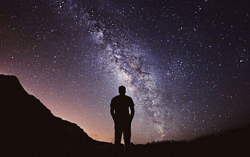 stargazing tour Stars Above Hawaii