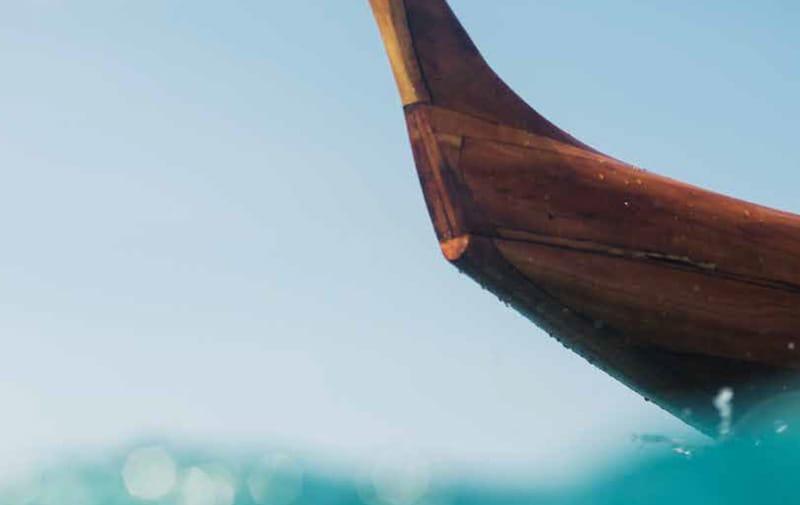 Leeward Kai Canoe Club: The Wa'a Speaks