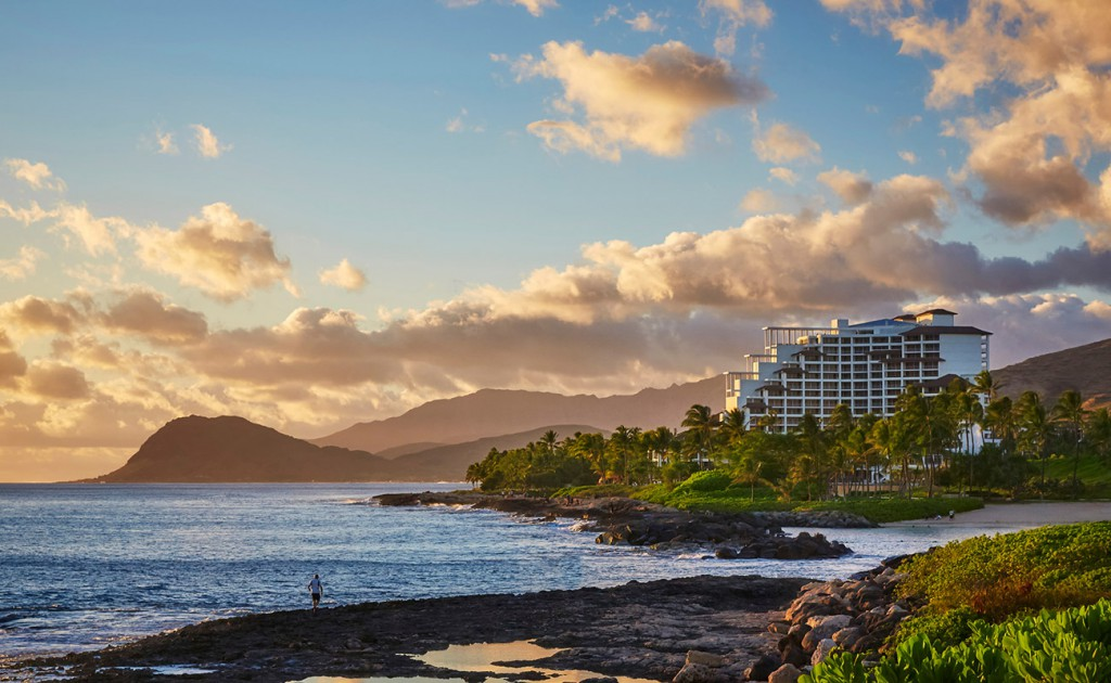 Four Seasons Oahu on the verge of accepting reservations