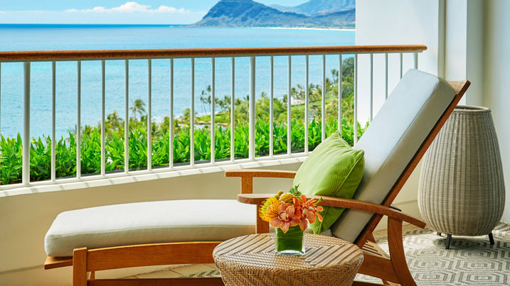 Now Taking Reservations Four Seasons Resort O'ahu at Ko Olina