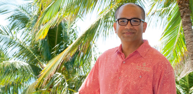 Sanjiv Hulugalle takes the reins at O'ahu's long-awaited Four Seasons Resort