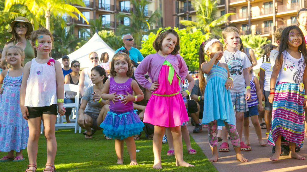 Ko Olina Childrens's Film & Music Festival To Be Largest Yet