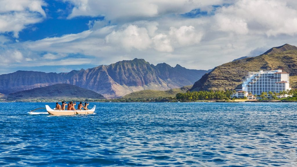Hawaii: Oahu's first Four Seasons resort opens at Ko Olina