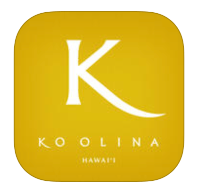 Ko Olina Resort Rolls Out Hawai'i's Only Interactive Resort App for Guests