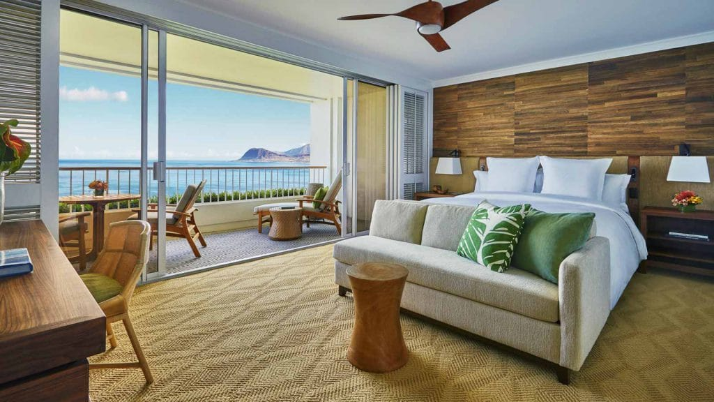 'a place of joy': Four Seasons opens new Hawaii resort with six-storey spa