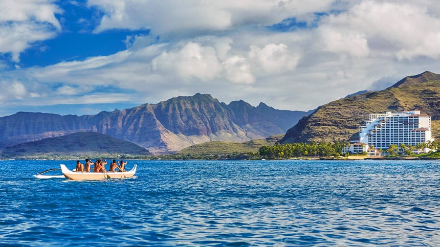 Four Seasons Spent Half a Billion Dollars to Create Its New Hotel on Oahu