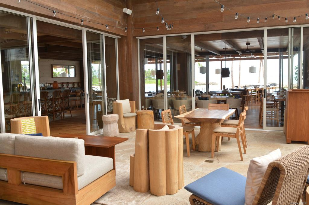 First look at the new Four Seasons Oahu at Ko Olina: Slideshow