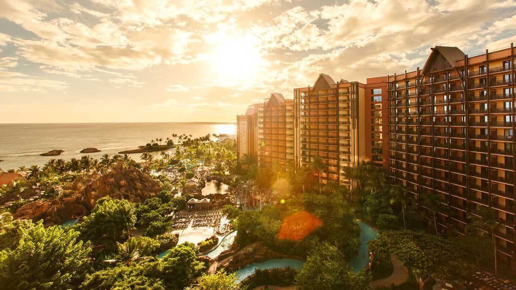 Aulani, a Disney Resort & Spa Introduces New Entertainment & Dining Experiences this Fall