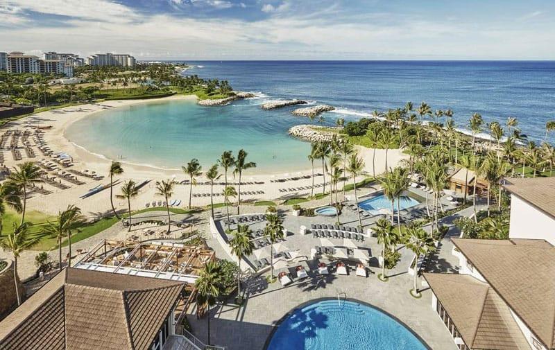 Have you heard of Ko Olina?