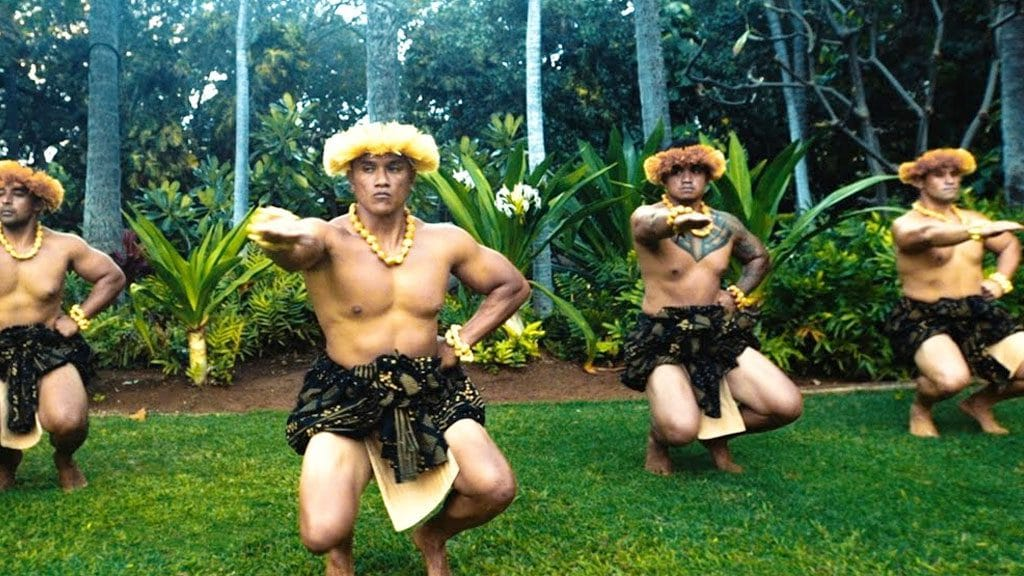 Warriors of Hula – Great Big Story