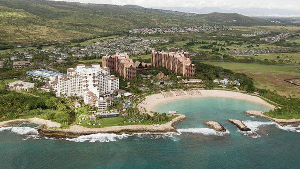 Expansion at Ko Olina fuels tourism boom and boosts businesses