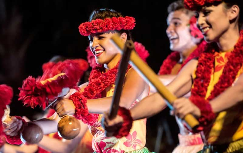 Disney Aulani Launches New KA WA'A Luau