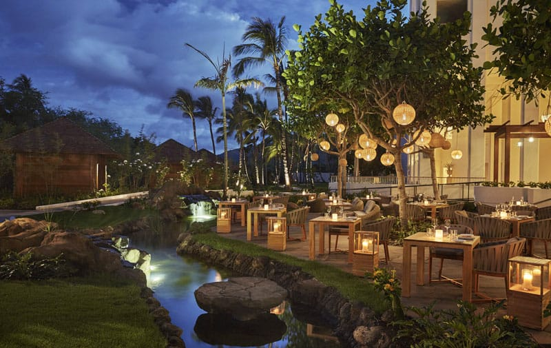 First Fridays come to Ko Olina