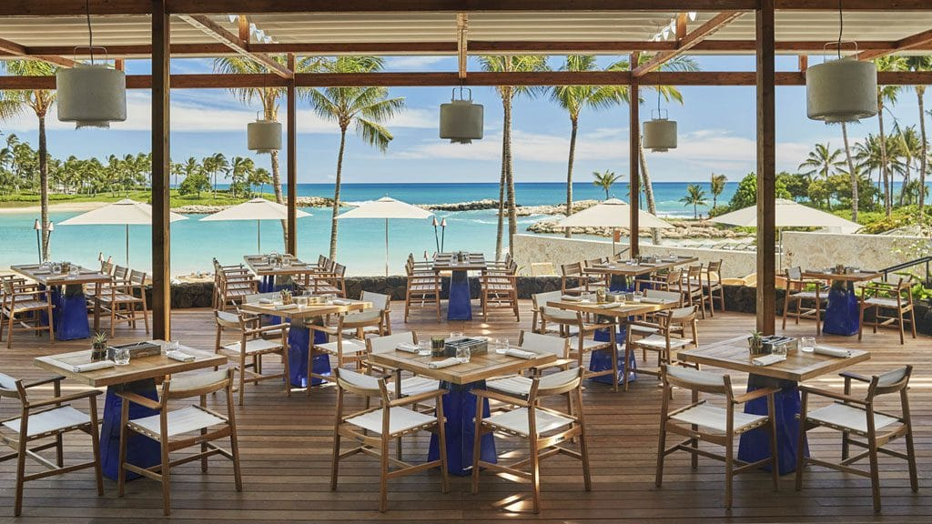Four Seasons Resort Oahu at Ko Olina and MINA Group partner to bring Michael Mina's brand