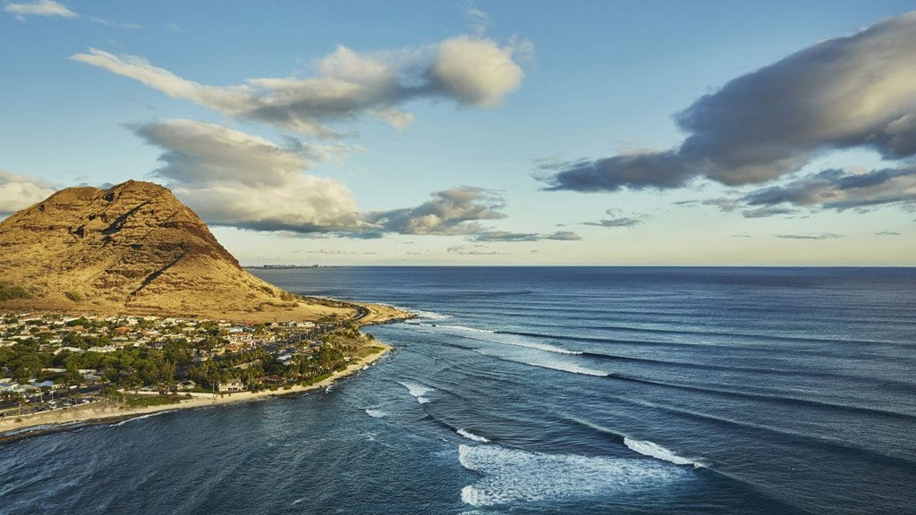 Four Seasons Resort Oahu at Ko Olina Partners with Polynesian Voyaging Society to Present Legendary Navigator Nainoa Thompson