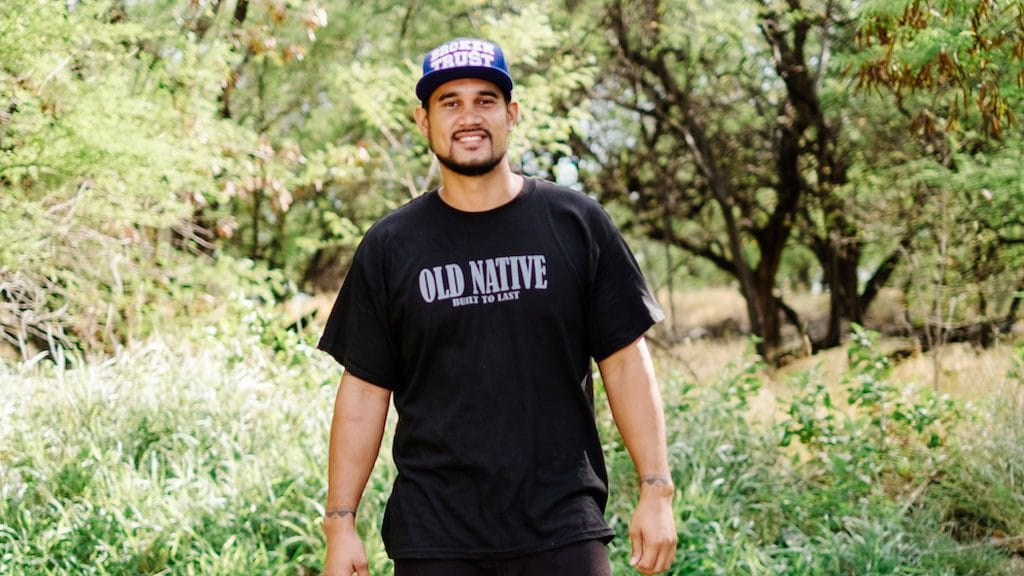 Sam Kapoi: My Journey to Voyaging