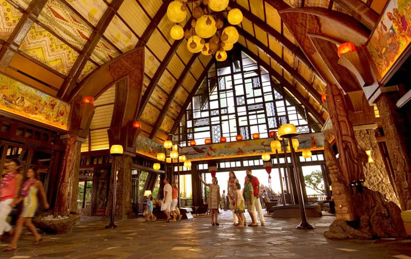 The Moana Effect: Can You Find Authentic Hawaii at a Disney Resort?