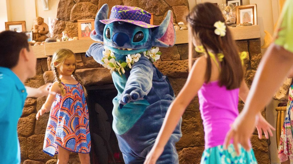 Visiting Aulani a Disney Resort and Spa With Kids