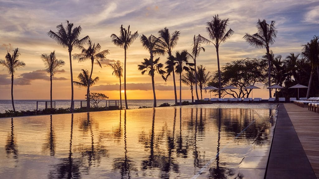 Rediscovering Oahu, Ko Olina is the island's new destination