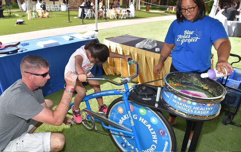 Festive Finish for the Ko Olina Children's Festival as a Community Raises $65,000 for Kapiolani Medical Center
