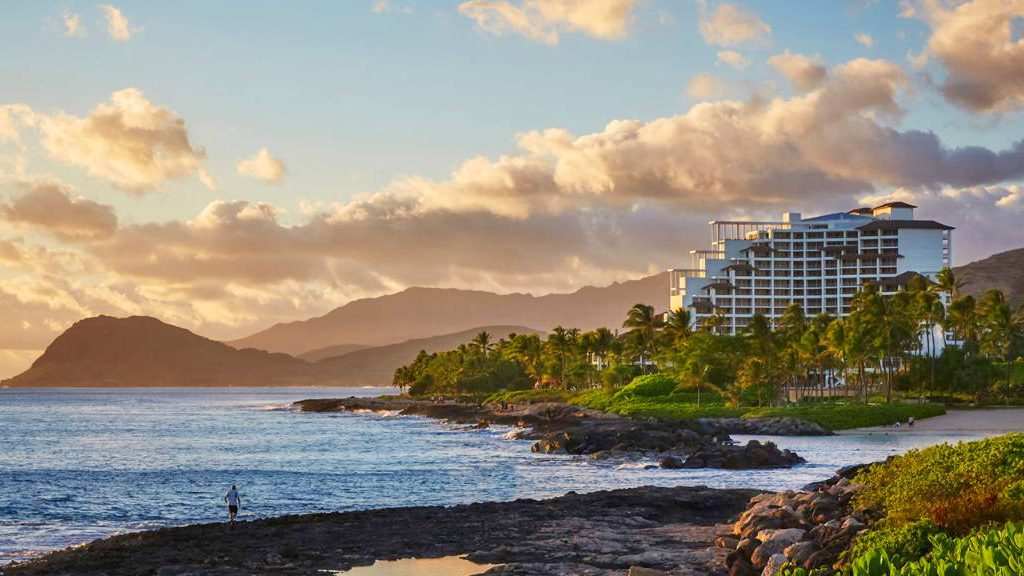 Guests are No. 1 at Luxury Hotels, but Four Seasons Oahu Also Invests in Employee Well-Being
