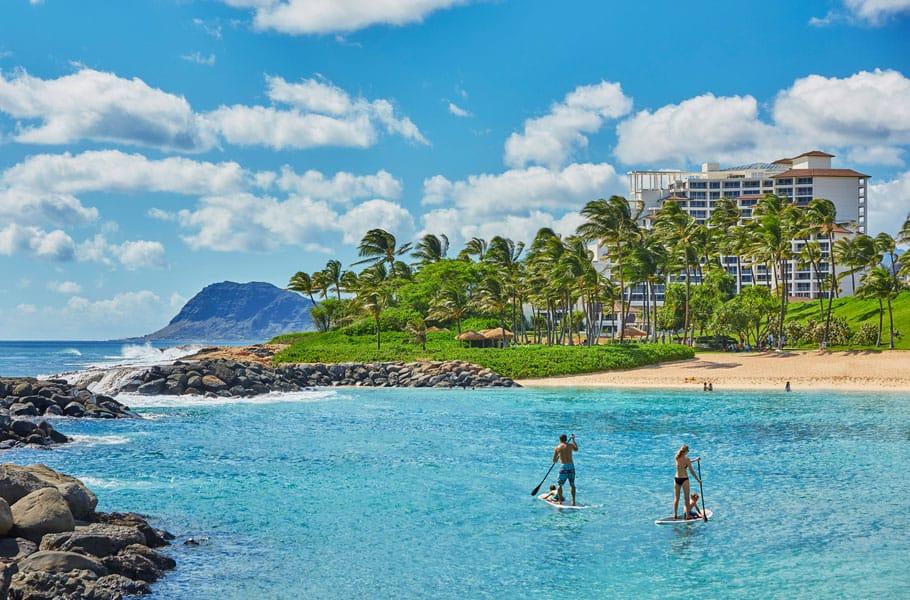 Four Seasons Resort Oahu at Ko Olina - Ko Olina