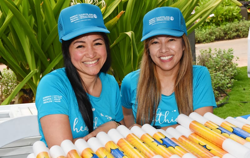 6th Annual Ko Olina Children's Festival