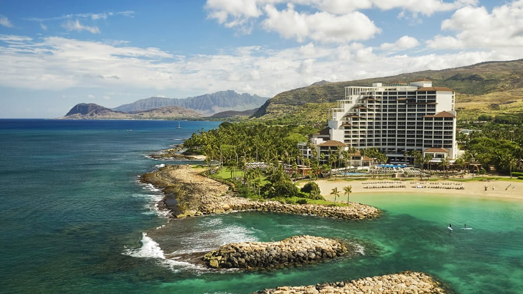 The Hawaiian Haven on Oahu That Could Be Your Next Meeting Destination