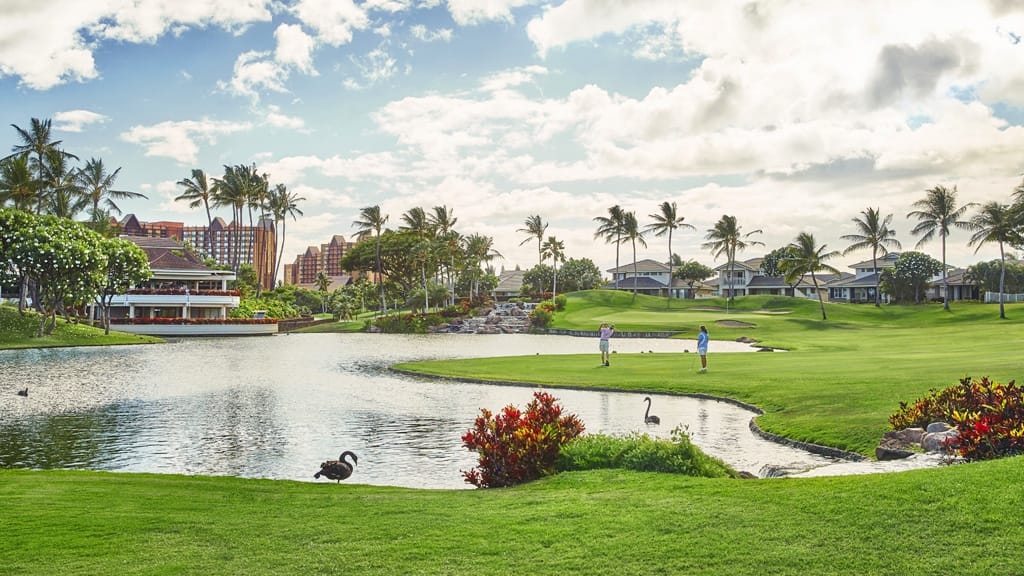 Why Golf Travelers are Good for Hawaii's Tourism Industry