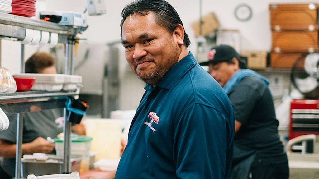 A Healthy Source
