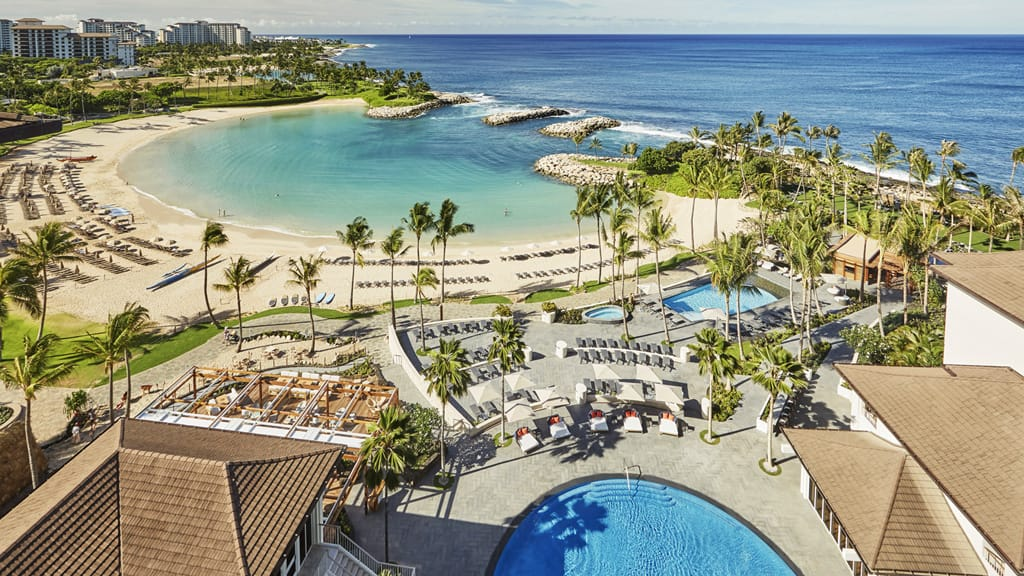 Enjoy 48 Fabulous Hours at Four Seasons Resort Oahu at Ko Olina