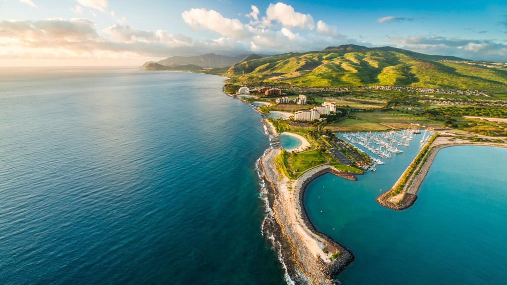 City and Ko Olina Partner To Launch New Public Access Plan for Lagoons