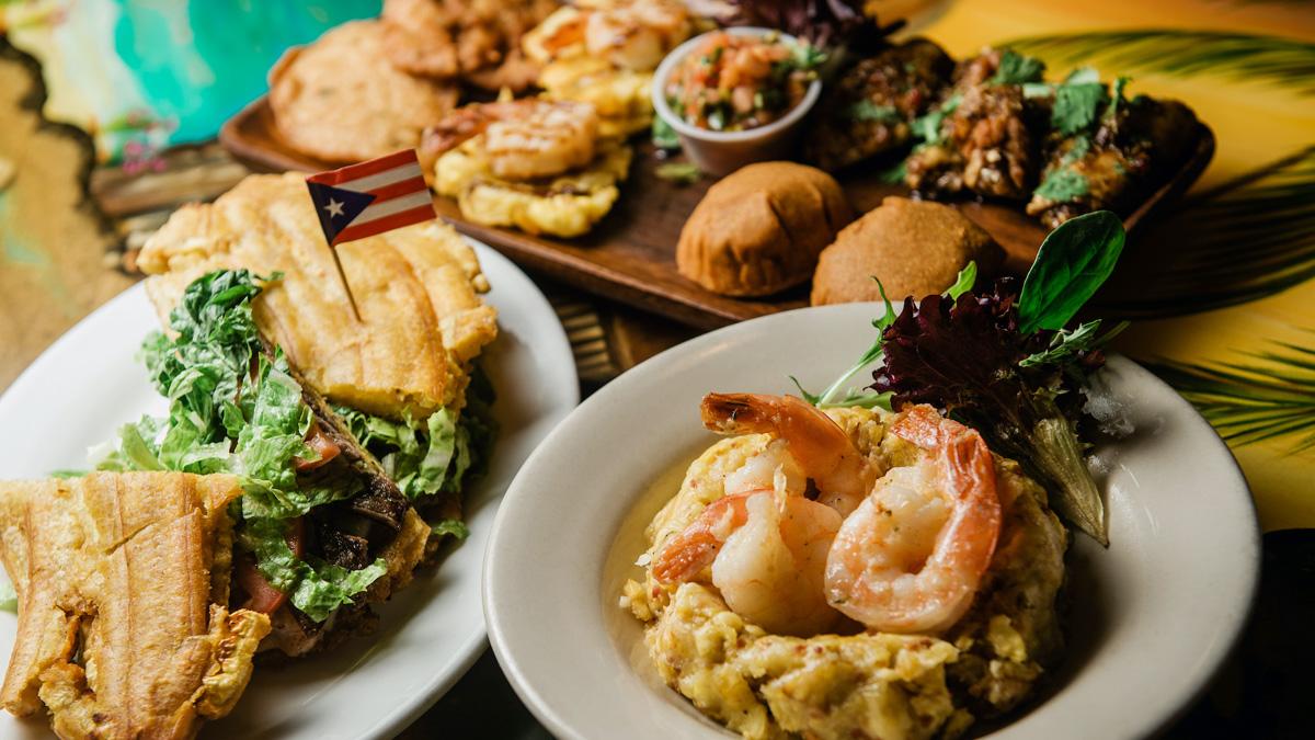 Coquito's Latin Cuisine Restaurant