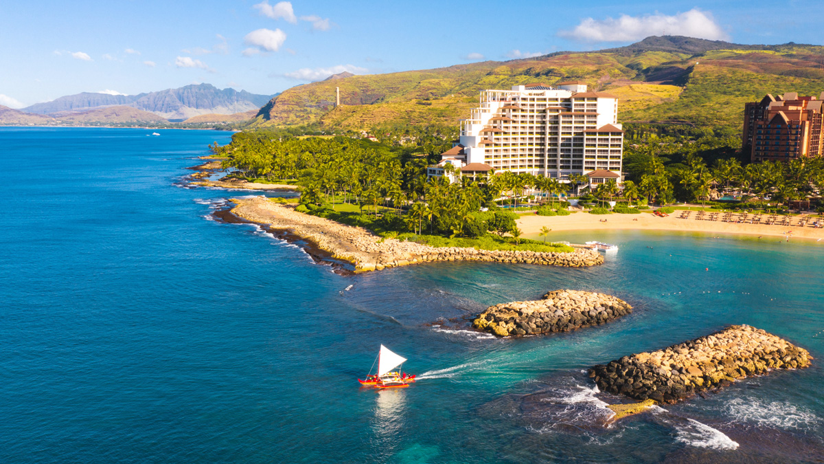 Welcome to Paradise: Four Seasons Resort Oahu at Ko Olina Reopens March 11, 2021