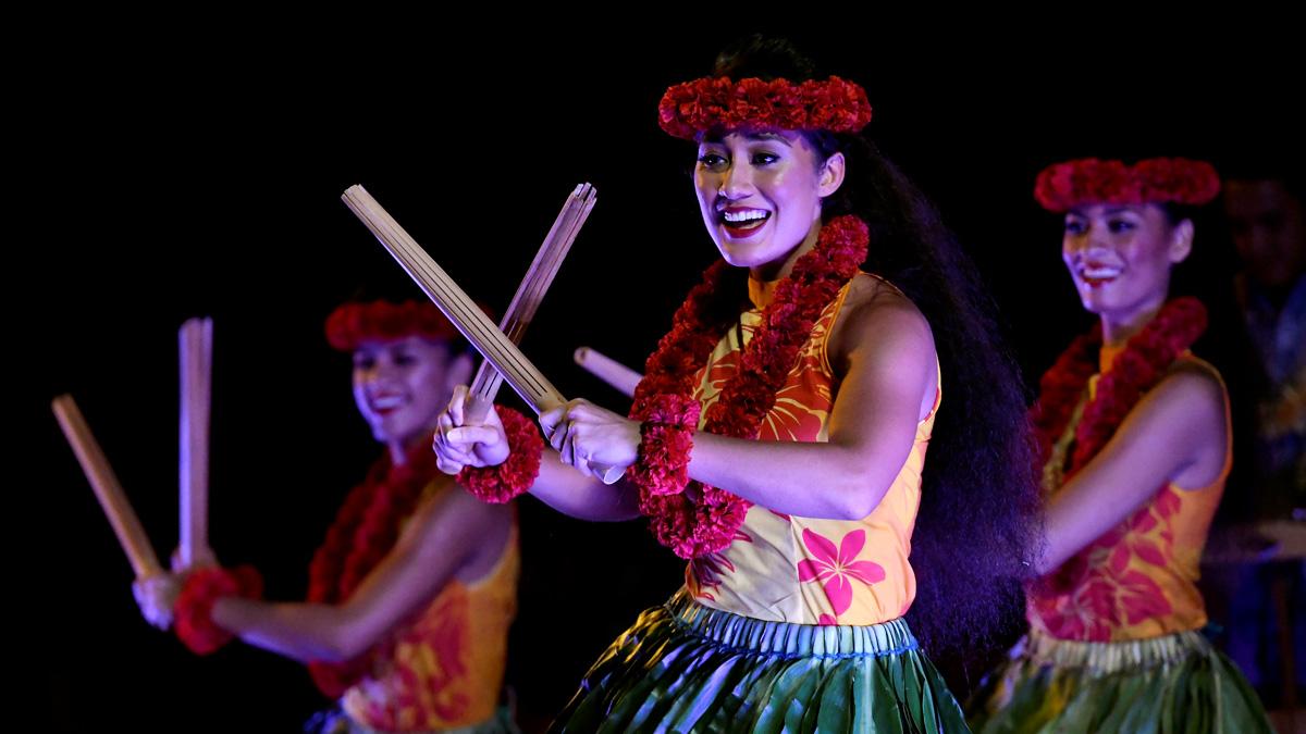 KA WA'A, a Lu'au at Aulani, A Disney Resort & Spa, Ko Olina Returns March 27