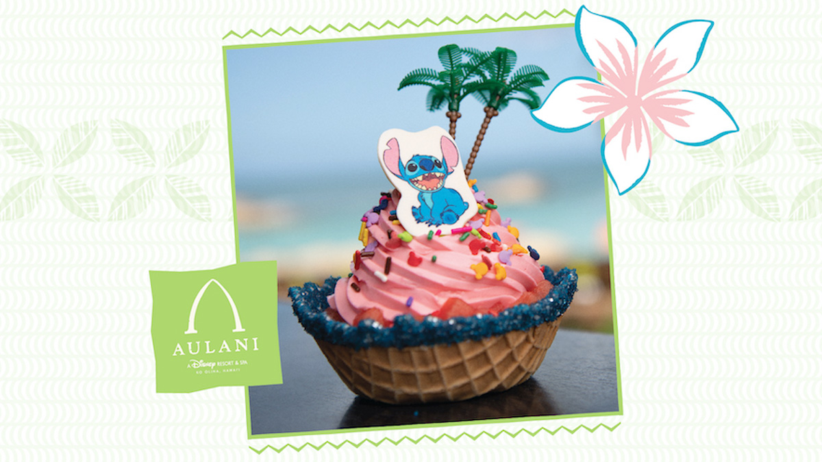 Summer Treats Featuring Moana and Friends